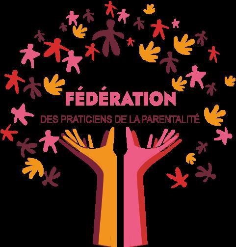 logo fédération des praticiens de la parentalité