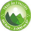 Trail des 3 vallées - nouveau